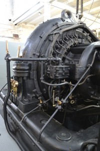 Der Hochfrequenzgenerator (Alternator)