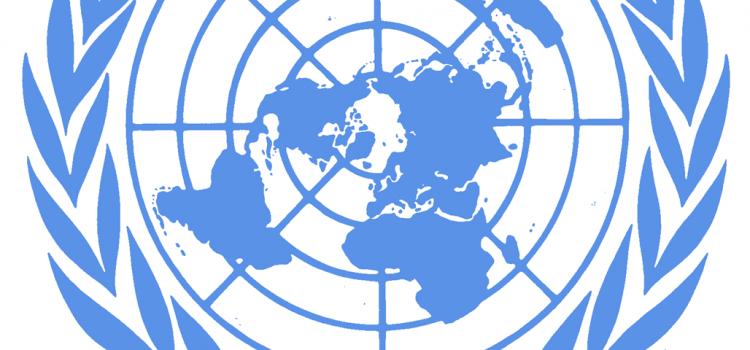 SAQ utsänding på FN-dagen 2015