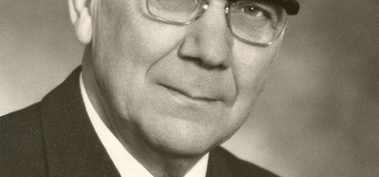 Hans Palmqvist – chef på radiostationen i 40år