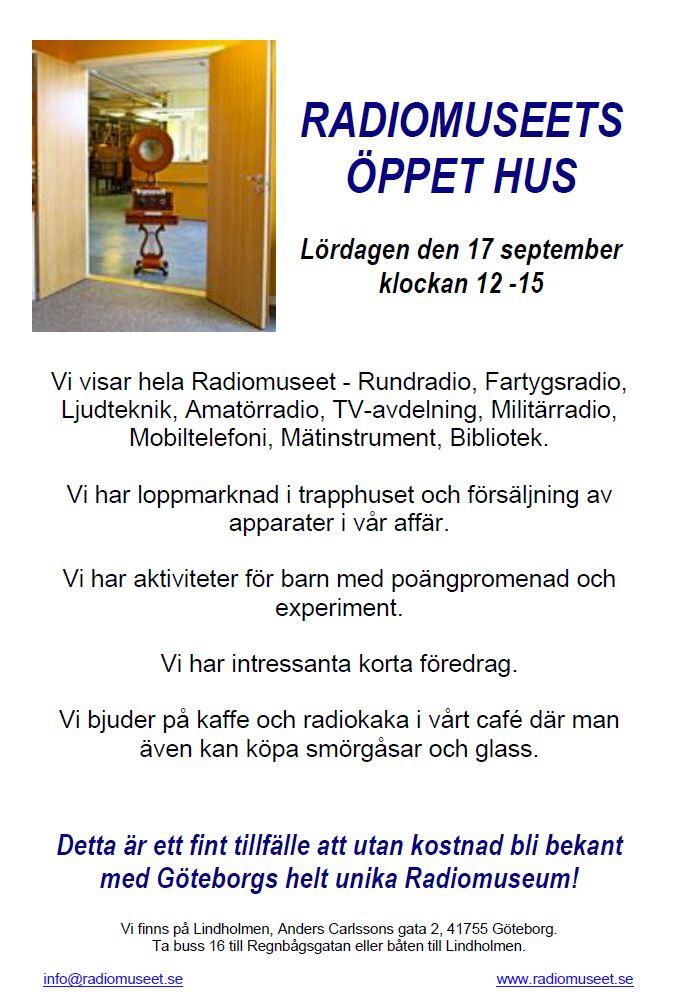 Radiomuseet_öppethus